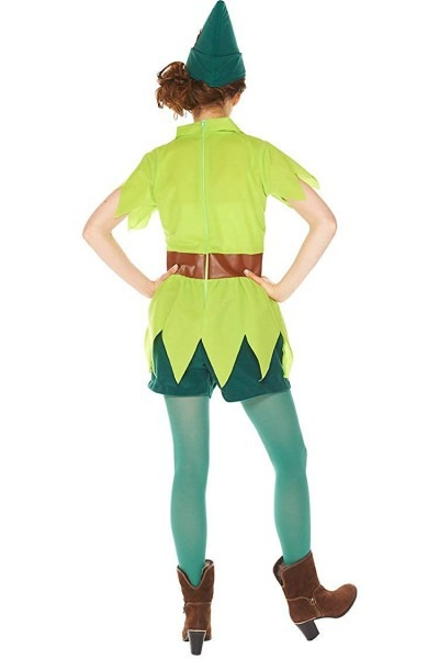 Amazon Com  Disney's Peter Pan Costume