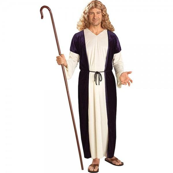 Amazon Com  Forum Novelties Men's Biblical Times Shepherd Costume