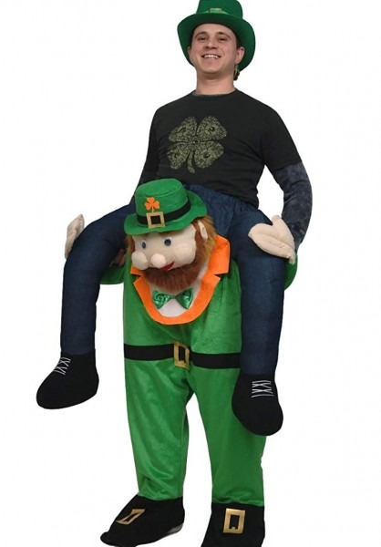 Amazon Com  Adult Carry Me Buddy Ride On A Shoulder Piggy Back