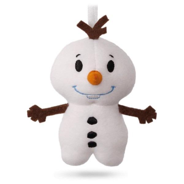 Amazon Com  Hallmark 2016 Christmas Ornament Keepsake Kids Disney