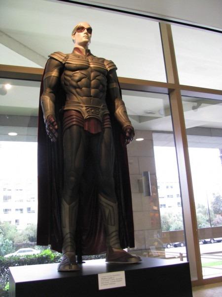 Ozymandias Costume From  Watchmen