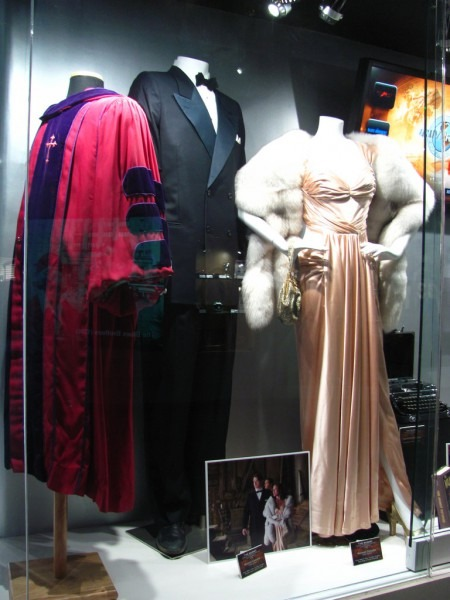 Costumes From The Blues Brothers And The Mummy At The Nbc …