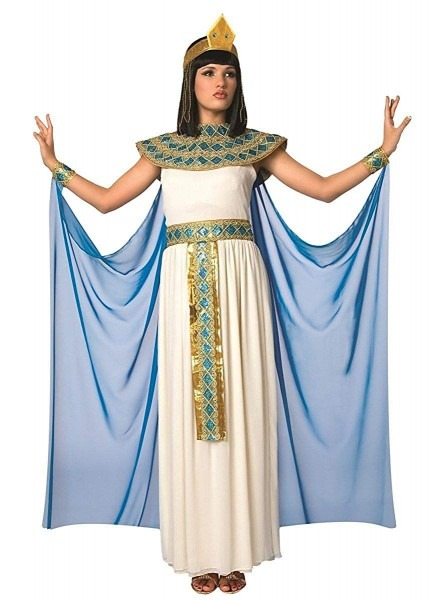 Amazon Com  Adult Cleopatra Costume