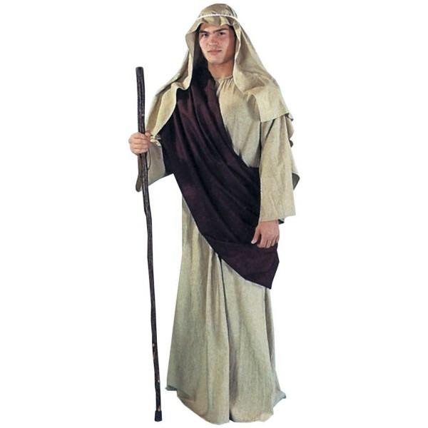 Amazon Com  Shepherd Adult Costume