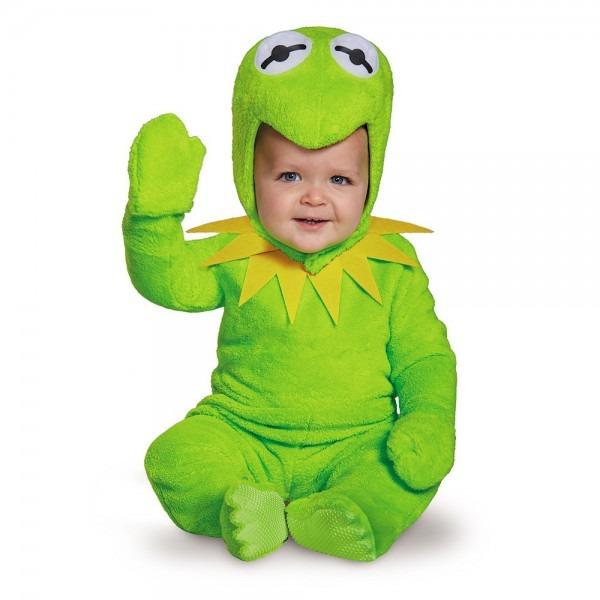 Amazon Com  Disguise Baby Boys' Kermit Infant Costume  Toys & Games