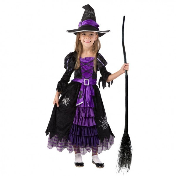 Amazon Com  Spooktacular Creations Fairytale Witch Cute Witch
