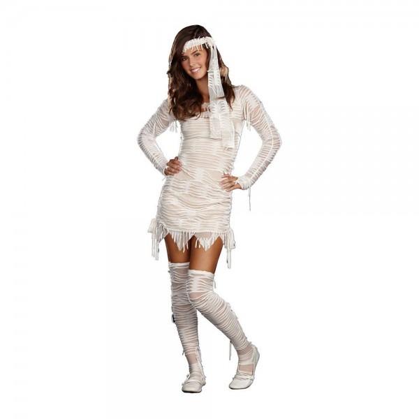 Amazon Com  Yo! Mummy Teen Junior Costume