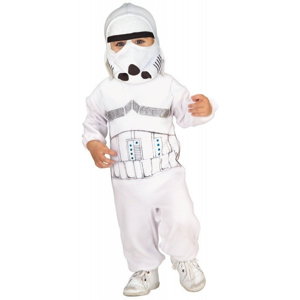 Amazon Com  Rubie's Stormtrooper Baby Infant Costume