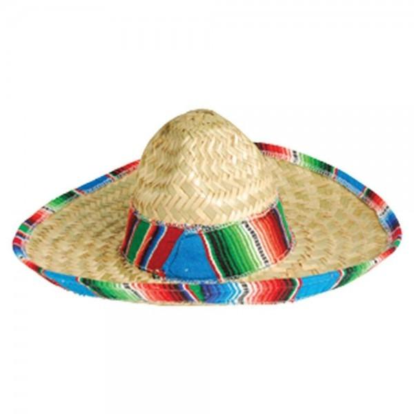 Amazon Com  Us Toy Child's Mexican Sombrero Costume  Toys & Games
