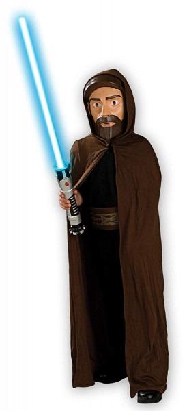 Amazon Com  Boy's Obi Wan Kenobi Outfit Fancy Dress Child
