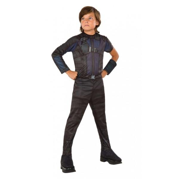 Hawkeye Economy Kids Avengers Costume