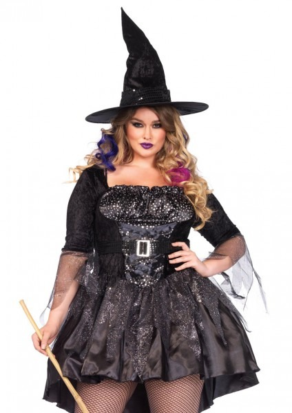 17 Plus Size Halloween Costumes That Aren't Just Watered Down
