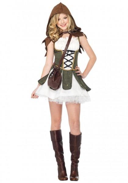 More Tween Halloween Costumes