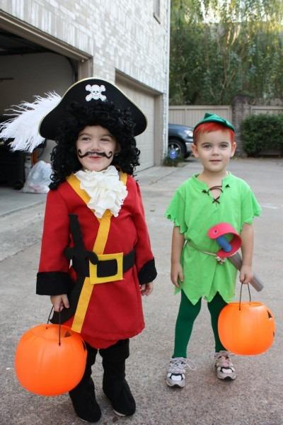I Like The Captain Hook