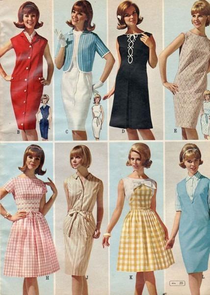 60 S Fashion