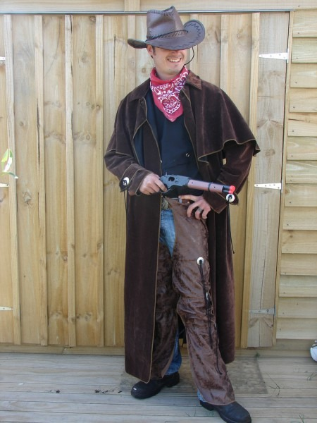 The Knight Circus Costume Hire