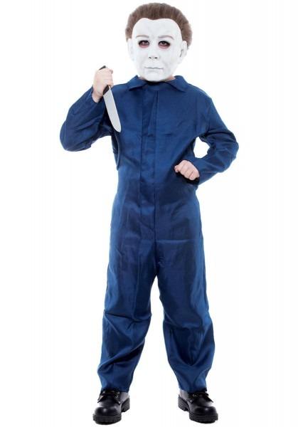 Michael Myers Costume – Child