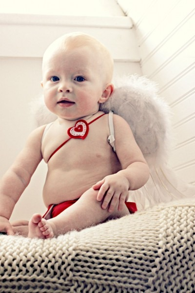 Omg Someone Get On This! You Have Less Than A Month  ) Baby Cupid