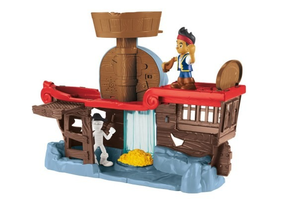 Jake And The Never Land Pirates Toys Up To 70 Percent Off