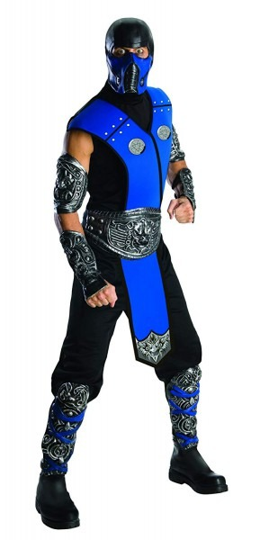 Kitana Costume For Kids & Sc 1 St The Nice Collection