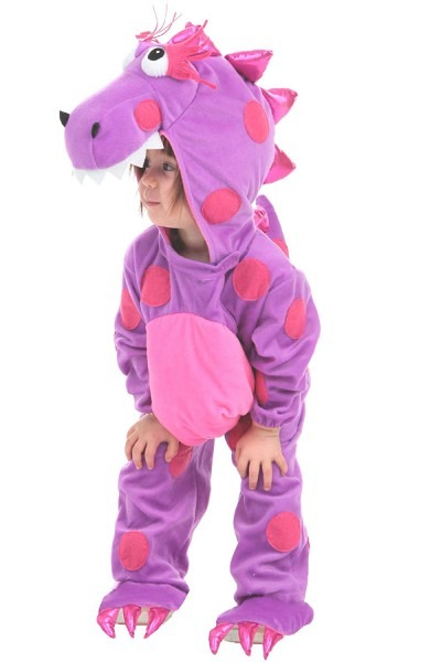 Amazon Com  Princess Paradise Baby Teagan The Dragon Deluxe
