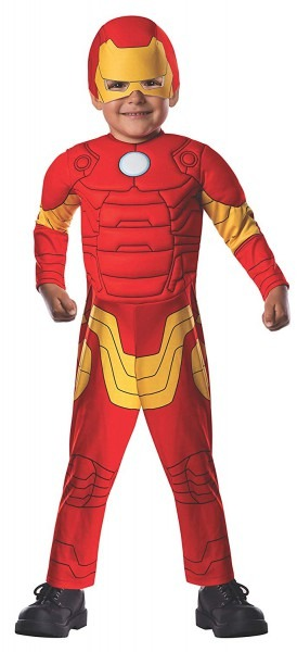 Amazon Com  Marvel Classics Avengers Assemble Padded Muscle Chest