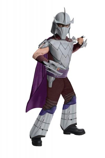 Amazon Com  Teenage Mutant Ninja Turtles Deluxe Shredder Costume