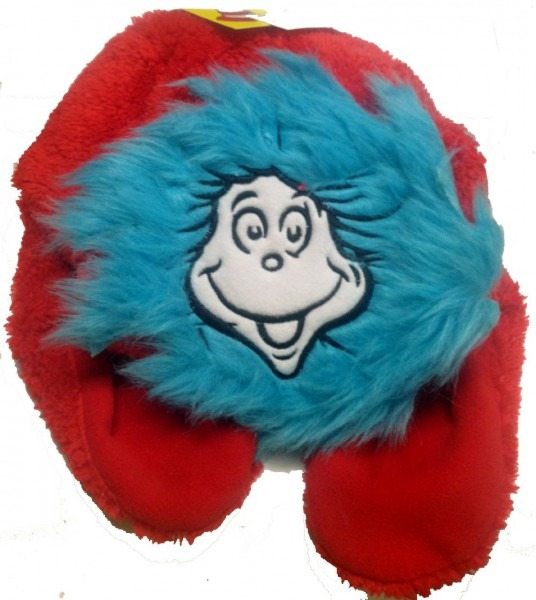 Amazon Com  Concept One Accessories Dr  Seuss Thing 1 And Thing 2