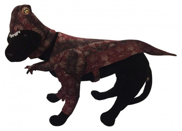 Amazon Com   Animal Planet Pet20109 Raptor Dog Costume, Size