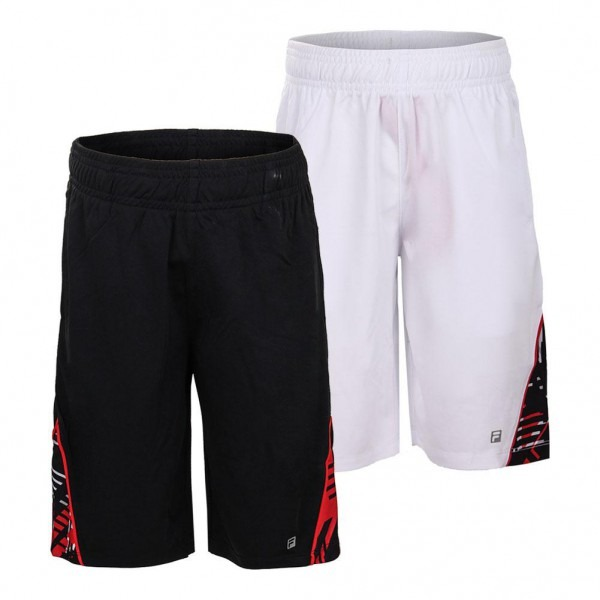 Shop For Fila Net Rusher Short At Tennis Express! We Offer Free