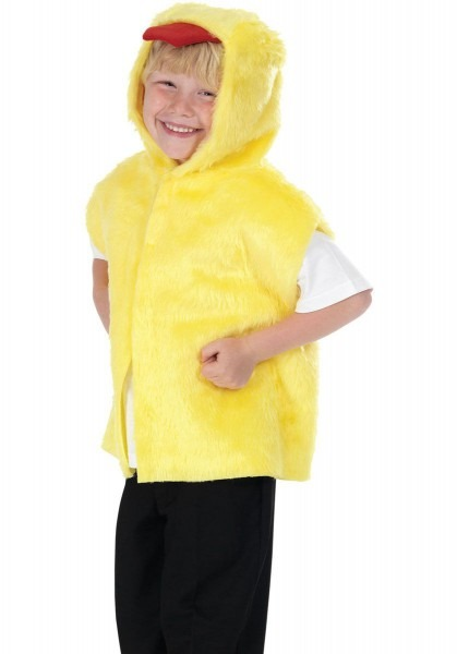 Tabard Chicken Costume, Child