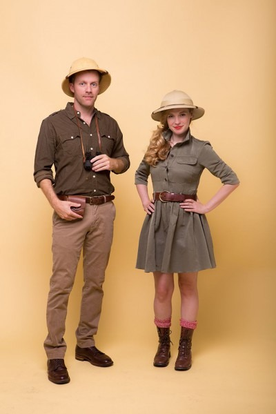5 Amazing Couples Halloween Costume Ideas