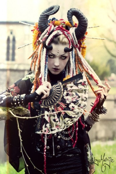Dragon Geisha By Psychara On Deviantart