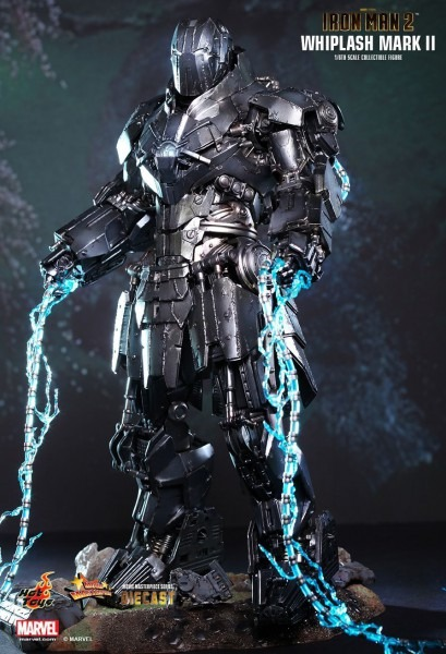 Hot Toys   Iron Man 2