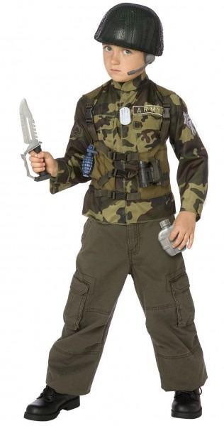 Army Ranger Costume