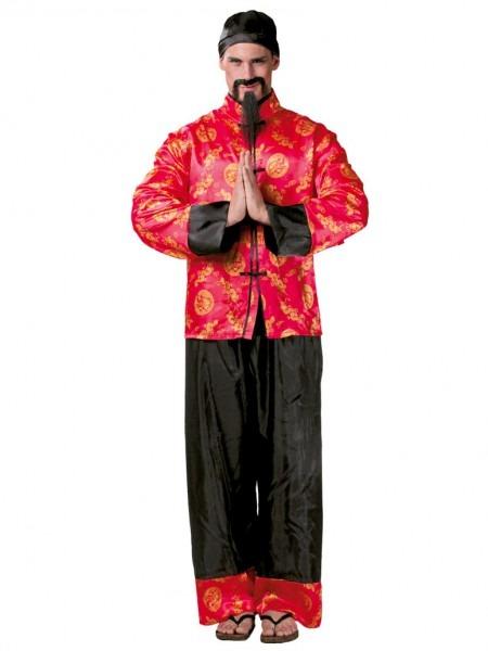 Oriental Mens Costume