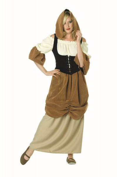 Medieval And Renaissance Costume 81331