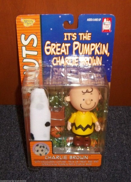 Amazon Com  Peanuts Charlie Brown It's The Great Pumpkin W
