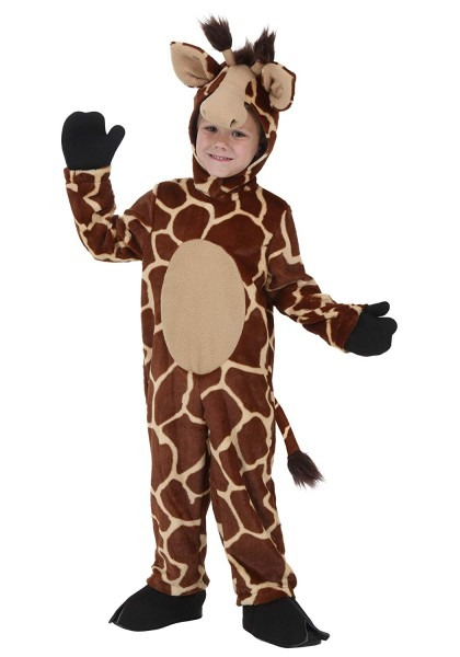 Amazon Com  Toddler Giraffe Costume  Clothing
