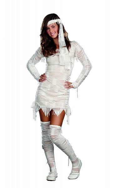 Amazon Com  Sugar Sugar By Dg Brands Spooky Juniors Teen Costume