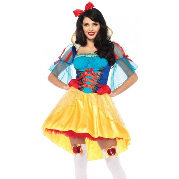 Storybook Snow White Costume
