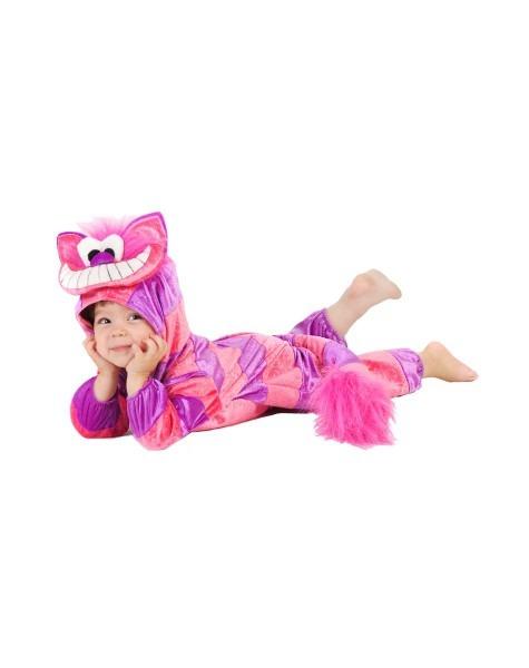 Cheshire Cat Baby Costume
