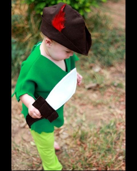Boys Peter Pan Costume In 2018
