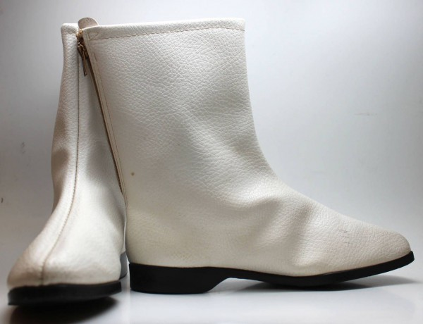 Rare 1960s  Hullabaloo  Go Go Boots For Sale At 1stdibs