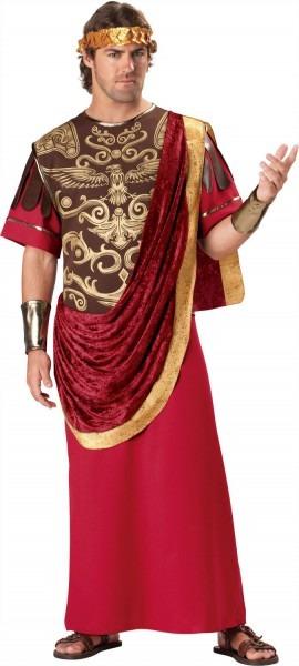 Mens Julius Caesar Roman Costume