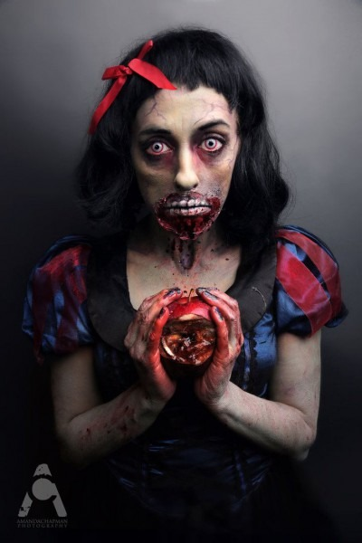 Image Result For Zombie Snow White