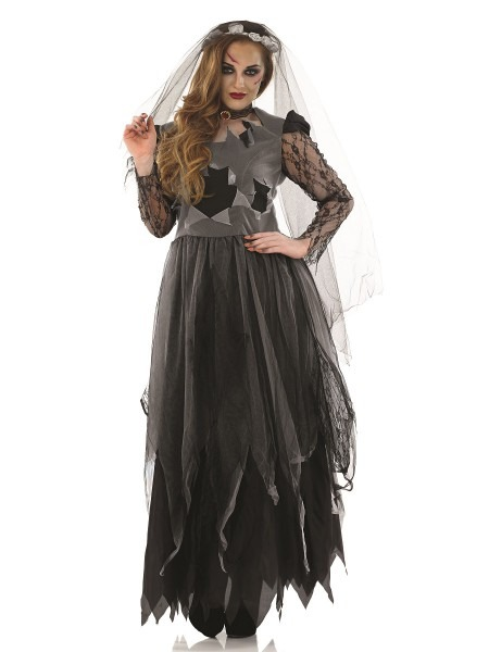 Ladies Halloween Costumes & Outfits
