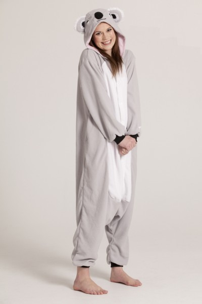 The Essential Guide To Wearing A Onesie – Sheknows