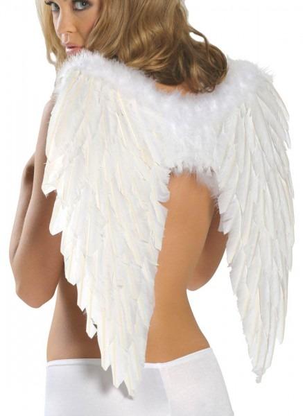 Angel Wings Costumes (for Men, Women, Kids)