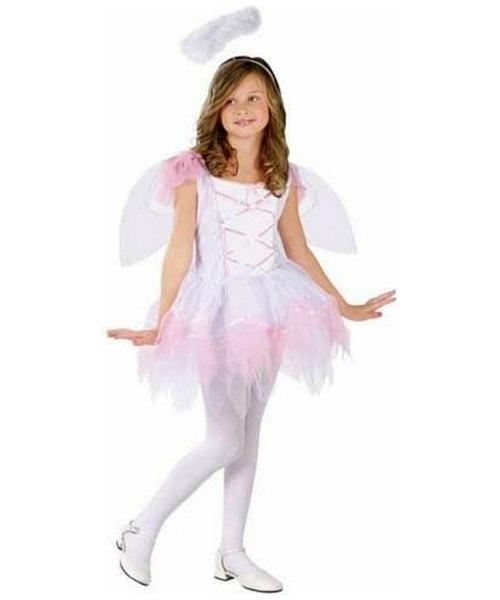 Angel Ballerina Costume